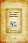 Bibelstudien  über den  Römerbrief  -  E. J. Waggoner