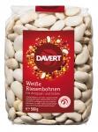Weiße Riesenbohnen 500 g von DAVERT