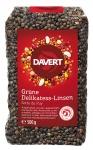 Grüne Delikatess-Linsen BIO 500 g von DAVERT