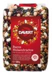 Bunte Hülsenfrüchte 500 g von DAVERT