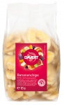 Banananenchips BIO 125 g   DAVERT