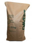 Milchreis, weiß, rund 25 kg BIO DAVERT