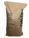 Roggenflocken BIO 25 kg von DAVERT