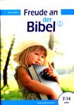 Freude an der Bibel 1 - Arbeitsheft