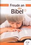 Freude an der Bibel 2 - Arbeitsheft