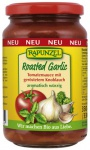Tomatensauce Roasted Garlic 330 ml BIO