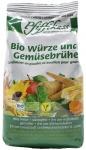 Pfiffikuss Streuwürze und Gemüsebrühe im Beutel 450g BIO
