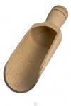 Holzschaufel 18 cm