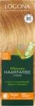 Logona Pflanzenhaarfarbe Color Creme kupferblond 150ml