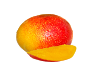 Mango Bio getrocknet 2,5kg