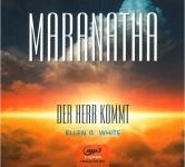 Maranatha der Herr kommt Buch + Hörbuch CDs