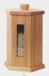 Getreidebehälter Max für 5 kg