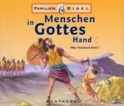 Menschen in Gottes Hand- Hörbuch 3