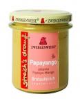Streich's drauf Papayango 160g BIO Zwergenwiese