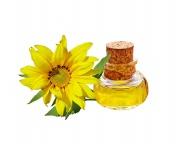 Sonnenblumenöl, BIO, desodoriert, 1. Pressung, 10 ltr.