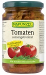 Tomaten getrocknet in Olivenöl, extra saftig 275g Glas