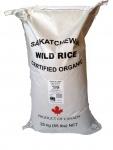 Wildreis BIO 25 kg Kanada/USA