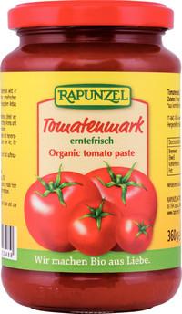 Tomatenmark 360 g RAPUNZEL