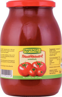Tomatenmark BIO 1 kg  RAPUNZEL