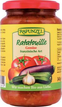 Ratatouille 340 g RAPUNZEL