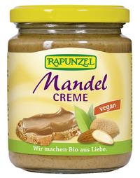 Mandel Creme 250 g BIO vegan