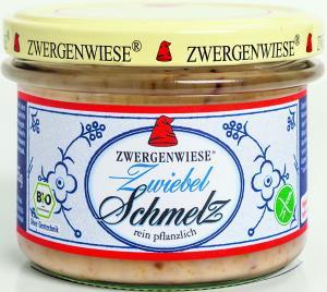 Zwiebelschmelz 165 g Zwergenwiese