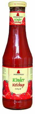 Kinder Ketchup 500 ml Zwergenwiese