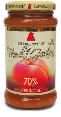 Zwergenwiese Aprikosen Fruchtgarten BIO 225 g