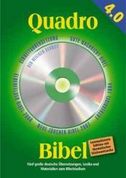Quadro-Bibel Version 4.0