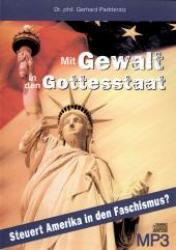 Mit Gewalt in den Gottesstaat (MP3)