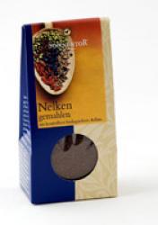 Nelken gemahlen, 35 g  Sonnentor