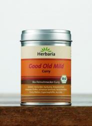 Curry mild 80 g Herbaria