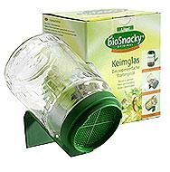 Keimglas von Biosnacky