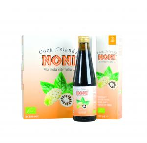 GSE Cook Island Noni 330 ml