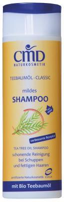 Teebaumöl Shampoo 200 ml