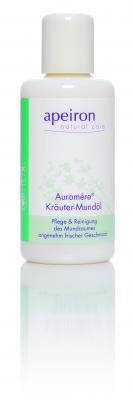 Apeiron Auromère Kräuter-Mundöl 100 ml