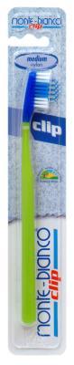Zahnbürste medium Nylon