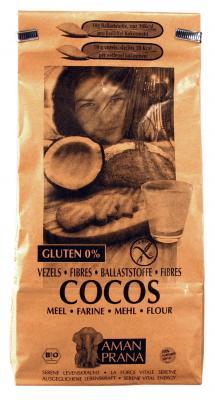 Aman Prana Cocos Mehl 500 g