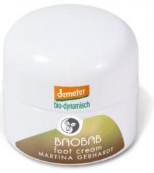 Martina Gebhardt KG Baobab Foot Cream 15 ml