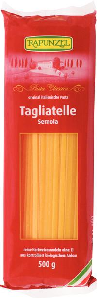 Tagliatelle Semola 500 g BIO