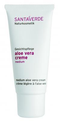 Aloe Vera Creme medium