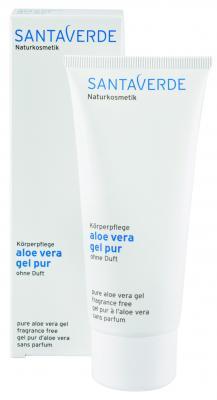 Aloe Vera Gel pur ohne Duft