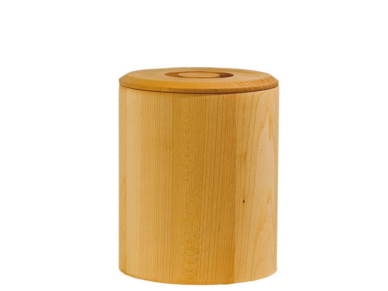 Schnitzer Holzdose 1,0kg