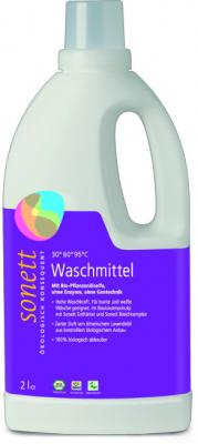Flüssigwaschmittel 2 ltr. Sonett