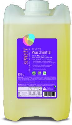 Flüssigwaschmittel 10 ltr. Sonett