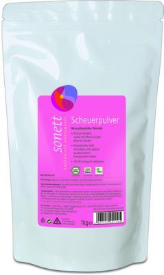 Sonett Scheuerpulver Nachfüllpackung 1 kg