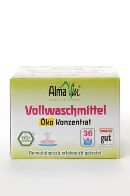 AlmaWin Vollwaschmittel 2 kg