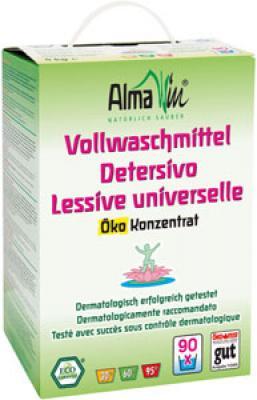 AlmaWin Vollwaschmittel 4,6kg