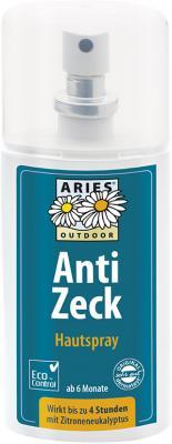 Anti Zeck Hautspray Aries