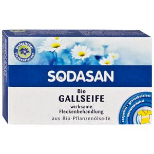 Sodasan ökologische Gallseife 100 g